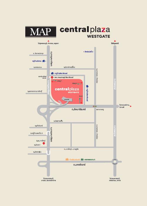 Centralplaza-Westgate-Map