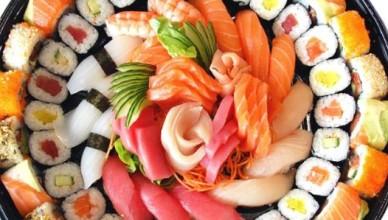 sushi-land