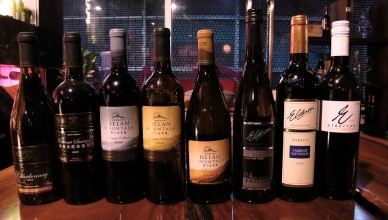 helanshan wine