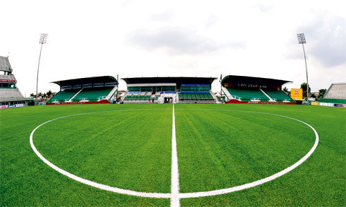 Image result for สนามบอล สตูเดนเทอร์เนส ไอพี