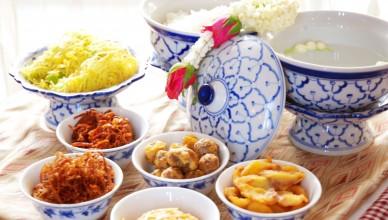 ข้าวแช่-Kao-Chae